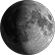 Нарастваща Луна