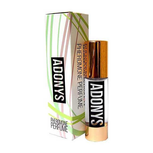 ADONYS парфюм с феромони / ADONYS pheromone perfume