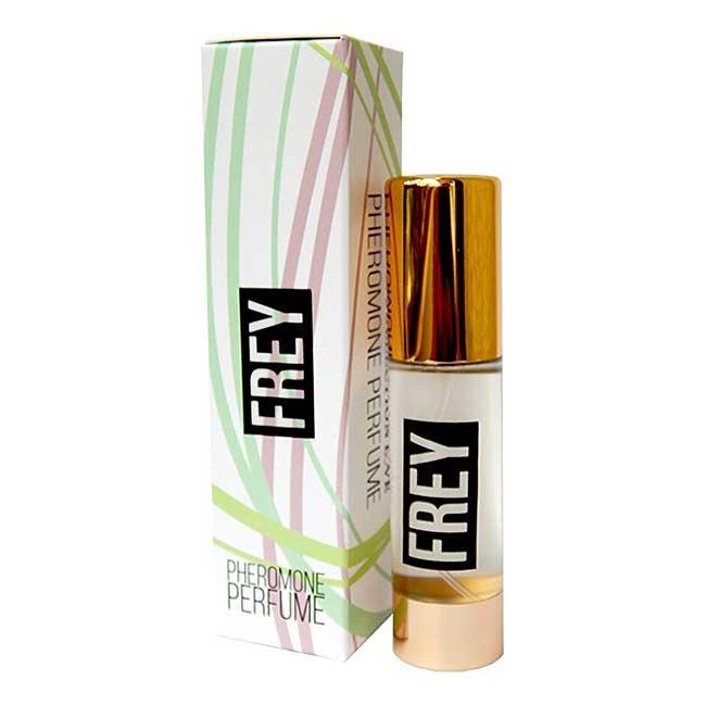 FREY парфюм с феромони / FREY pheromone perfume
